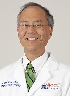 Dr. Alan Matsumoto
