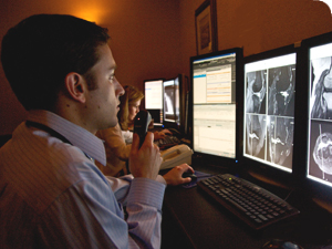 Curriculum - Diagnostic Radiology Residency | Radiology and