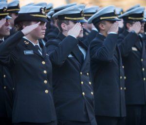 Veteran's Day POW-MIA Vigil 2014