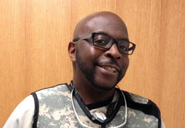 Honoring Our Veterans: Anthony Wingfield