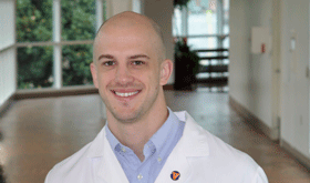 A Day In the Life of a UVA Radiology Resident