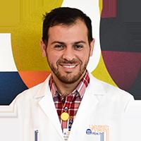 Mohammad Halaibeh, MD