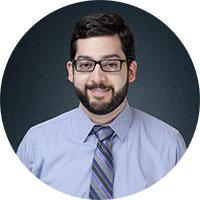 Jonathan Chahin, MD