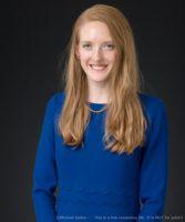 UVA Radiology resident Carolyn Scott