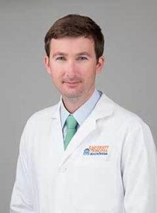 Dr. Daniel Sheera, UVA Radiology faculty