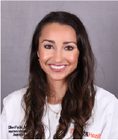UVA Radiology resident Ellen Faulk