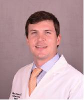 UVA Radiology resident William Flowers