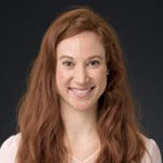 UVA IR Fellow Meghan Clark, MD