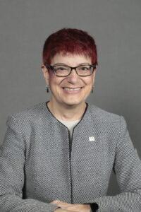 Dr. Carolyn Meltzer, UVA Radiology Keynote Lecturer