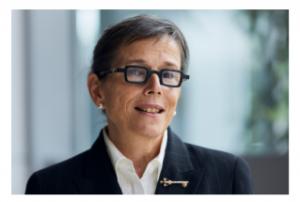 UVA Radiology Keynote Lecturer Dr. Jacqueline Bello