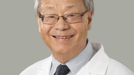 Dr. Ken Tung