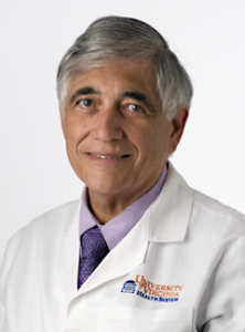 Vincent J Giuliano, Jr., MD