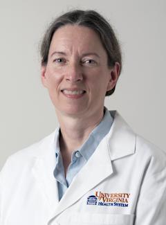 Meet the Chief | Division of Rheumatology