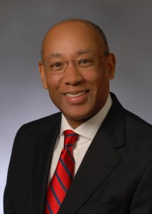 Dr. David S. Wilkes, Dean of the School of Medicine