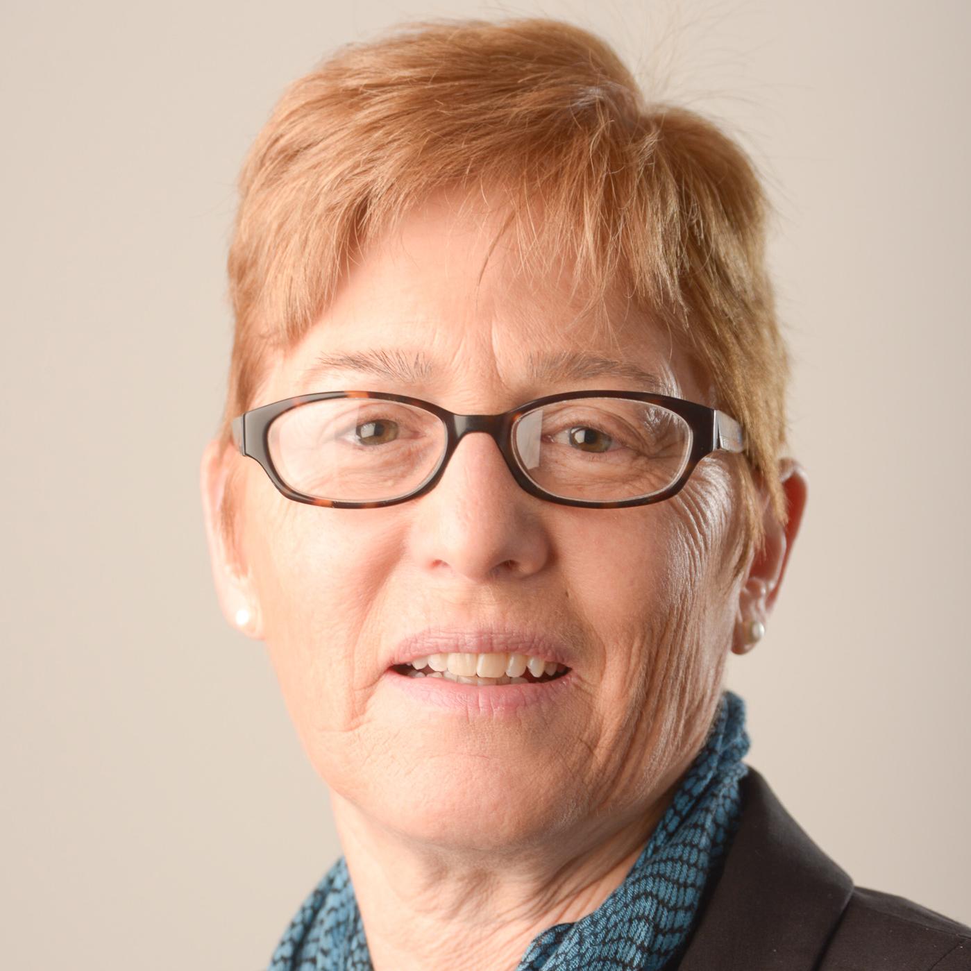 Kathy Peck, UVA School of Medicine