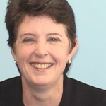 Ellen M. Beverly, SPHR, SHRM-SCP, MPA Director of Faculty Affairs