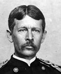 Walter Reed became the youngest graduate of UVA School of Medicine in 1869, at age 18