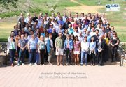 Tamm Lab at the July, 2016 FASEB Summer Research Conference in Snowmass, CO