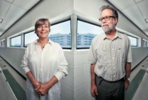 Drs. Hammarskjold and Rekosh