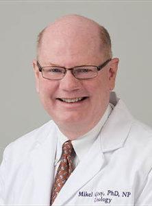 Mikel Gray, PhD