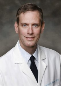 David E. Rapp, MD