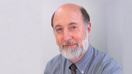 Michael J. Weber