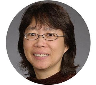 Dr. Yuh-Hwa Wang